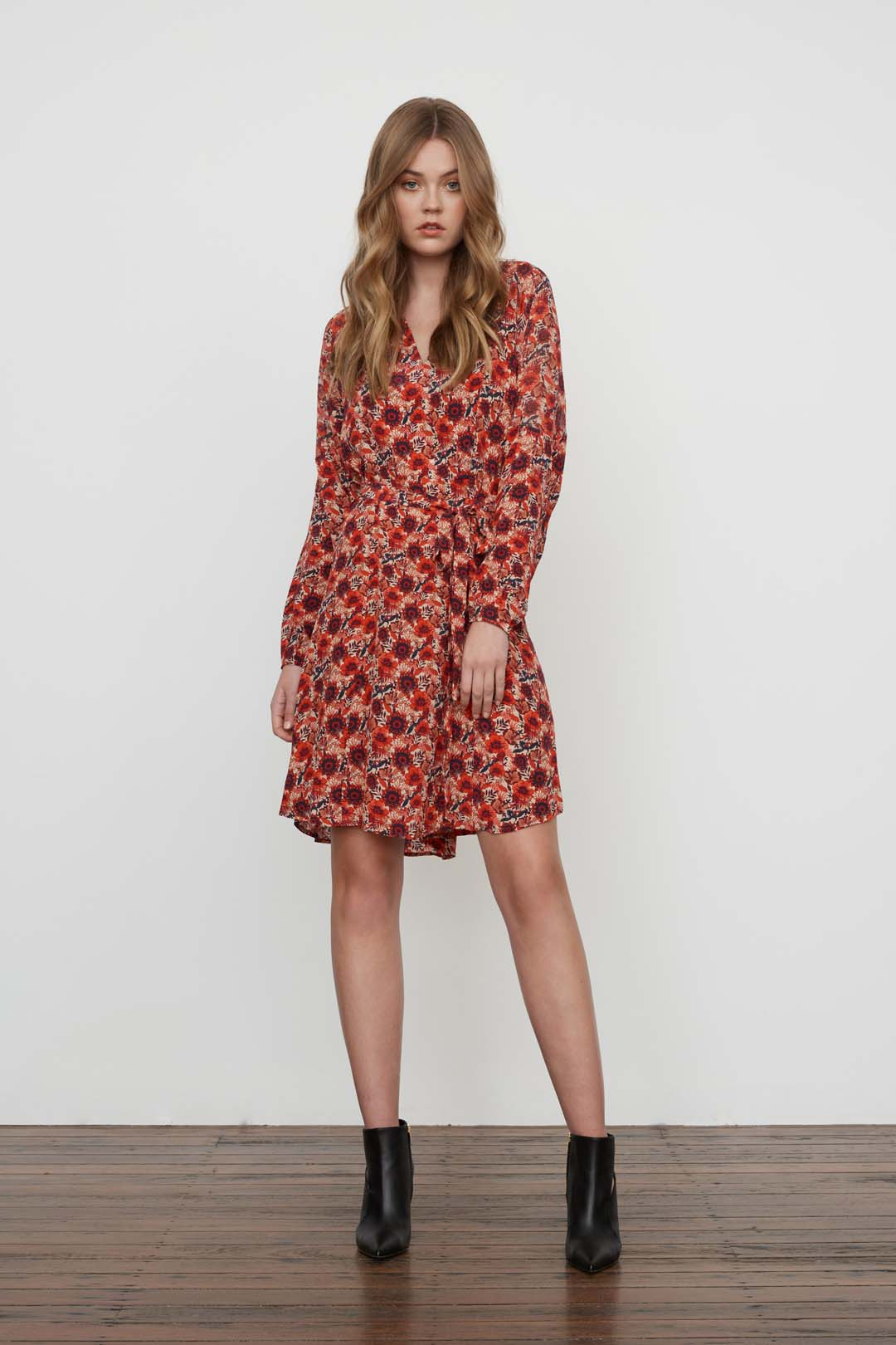 EdgeLand Sunset Dress